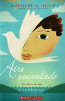 Aire encantado: Dos culturas, dos alas: Una memoir (<i>Enchanted Air: Two Cultures, Two Wings: A Memoir</i>)