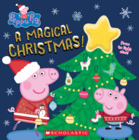 Peppa Pig™: A Magical Christmas!