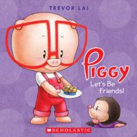 Piggy: Let's Be Friends