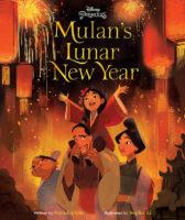 Disney Princess: Mulan's Lunar New Year
