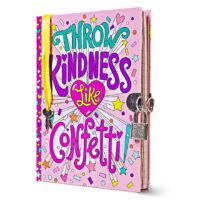 Throw Kindness Like Confetti! Diary