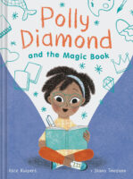 Polly Diamond and the Magic Book