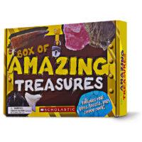 Box of Amazing Treasures