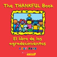 El libro de los agradecimientos  / The Thankful Book