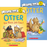 Otter Reader Pack