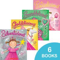 Pinkalicious 6-Pack