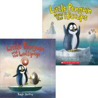 Little Penguin 2-Pack