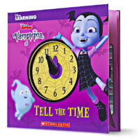 Disney Learning: Vampirina: Tell the Time