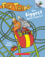 Fox Tails: The Biggest Roller Coaster