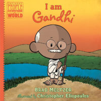 Ordinary People Change the World: I Am Gandhi