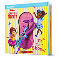 Disney Learning: Fancy Nancy: Tie Your Shoes!