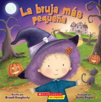 La bruja más pequeña (<i>The Littlest Witch</i>)