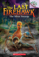 The Last Firehawk #8: The Silver Swamp