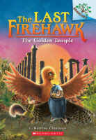 The Last Firehawk #9: The Golden Temple