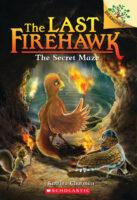 The Last Firehawk: The Secret Maze