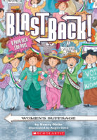 Blast Back! Women's Suffrage