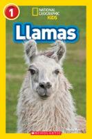 National Geographic Kids™: Llamas