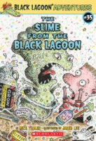 The Slime from the Black Lagoon®