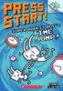Press Start! #9: Super Rabbit Boy's Time Jump!