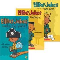EllRay Jakes Trio