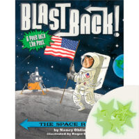 Blast Back! The Space Race Set