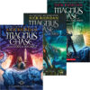 Magnus Chase and the Gods of Asgard #1–#3 Pack
