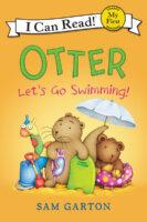 Otter: Let's Go Swimming