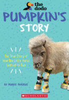 The Dodo: Pumpkin's Story