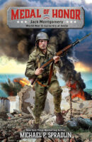 Medal of Honor: Jack Montgomery: World War II: Gallantry at Anzio