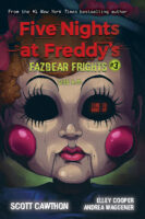 Five Nights at Freddy's™: Fazbear Frights #3: 1:35 A.M.