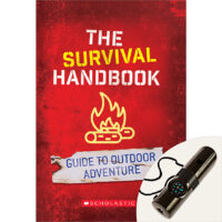 The Survival Handbook Plus 5-in-1 Survival Tool