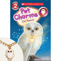 Pet Charms: Owl Rescue Plus Charm Bracelet