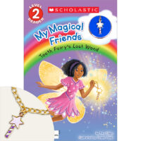 My Magical Friends: Tooth Fairy's Lost Wand