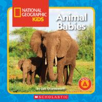National Geographic Kids™: Animal Babies
