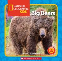 National Geographic Kids™: Big Bears