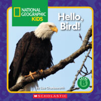 National Geographic Kids™: Hello, Bird!