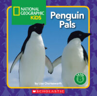 National Geographic Kids™: Penguin Pals