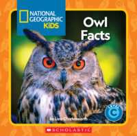 National Geographic Kids™: Owl Facts