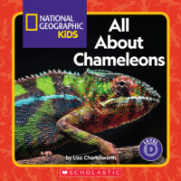National Geographic Kids™: Colorful Chameleons