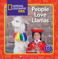 National Geographic Kids™: People Love Llamas