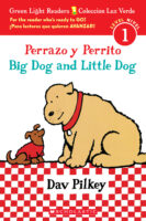 Perrazo y Perrito / Big Dog and Little Dog