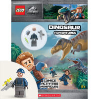 LEGO® Jurassic World™: Dinosaur Adventures