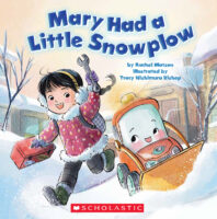 Mary Had a Little Snowplow