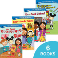 First-Grade Friends Forever Fun Pack