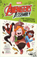 Avengers Assembly: The Sinister Substitute