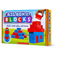 Big Box of Blocks