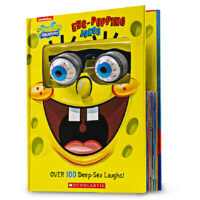 SpongeBob SquarePants™ Eye-Popping Jokes