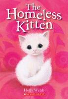 Animal Stories: The Homeless Kitten