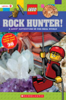 LEGO® Nonfiction: Rock Hunter!