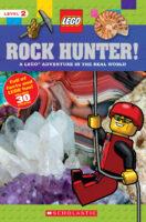 LEGO® Nonfiction: Rock Hunter!